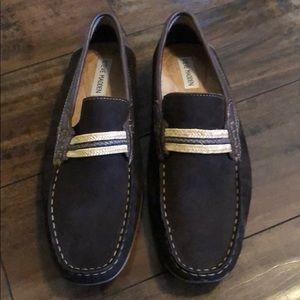 Steve Madden shoes size 8 1/2